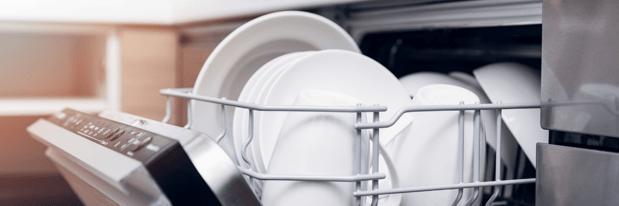 3 - Full Dishwasher - Canva