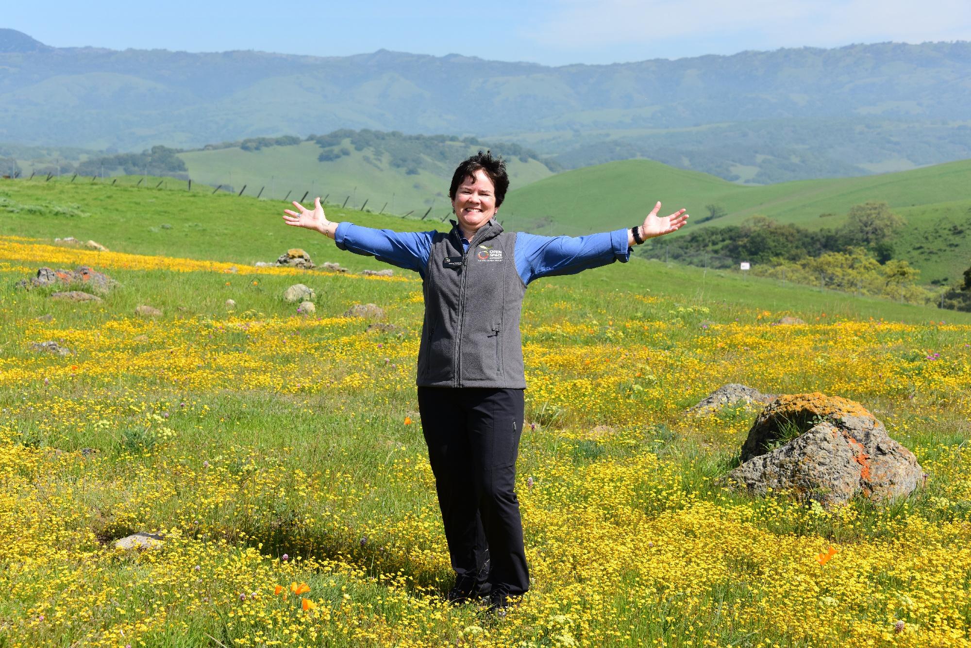 Andrea_wildflowers_Coyote Ridge Celebration - SA - 3-18-16 - 3-1