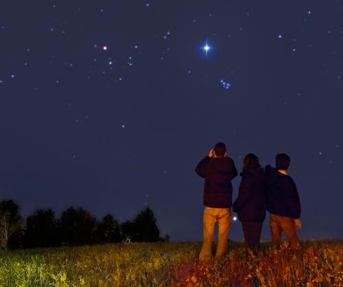 Starry Night 2-1-1